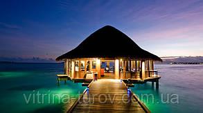 МАЛЬДИВЫ: ANGSANA RESORT & SPA, VELAVARU, MALDIVES 5 * - хорошо как дома!