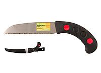 Ножовка садовая Mastertool 34 см (14-6014)