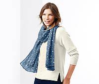 Шикарный шарф, шаль 200х90 см от ТСМ Tchibo Германия, фото 1