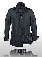 Куртка мужская демисезонная WEILDIED 8761 K1 чёрная, фото 1