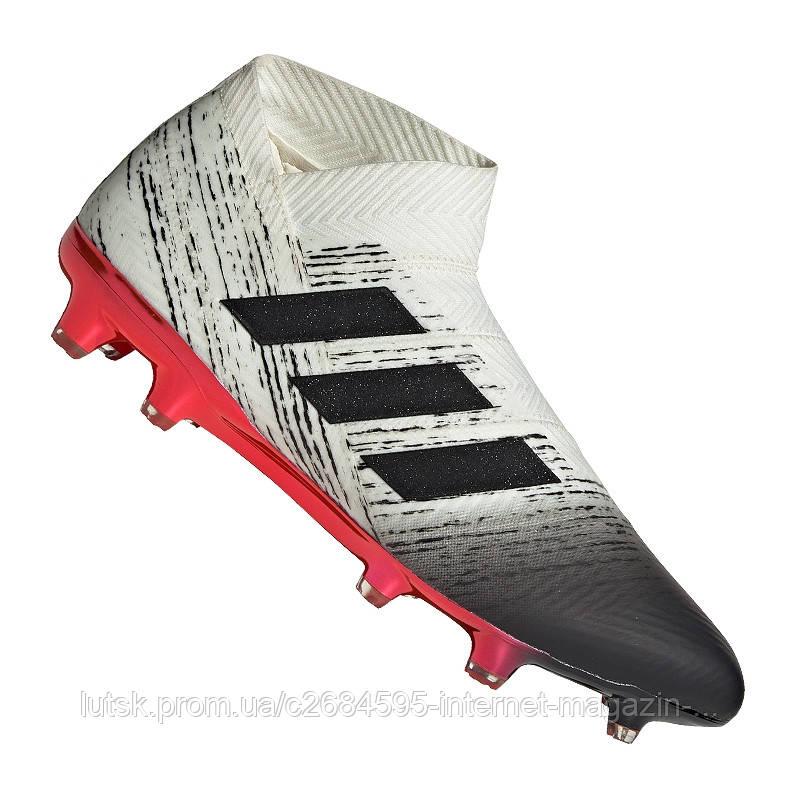 154dcf6e Adidas Nemeziz 18+ FG (BB9419), цена 5 309 грн., купить в Луцке ...