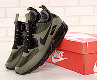 d9008993 Женские кроссовки nike air max 90 в категории ботинки мужские в ...