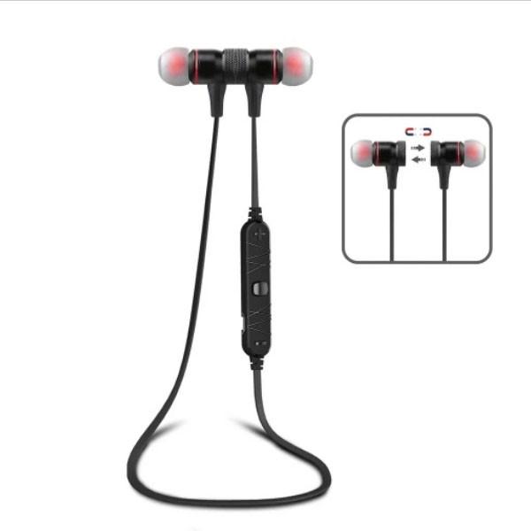 Bluetooth наушники Awei A920 Sport Чёрный