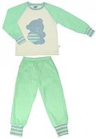 Пижама детская Мишка р. 116  Тигрес