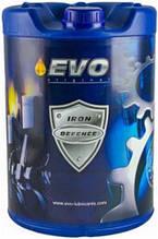 Моторное масло EVO 10W-40 TURBO DIESEL D5 CF 10L