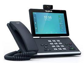 IP видеотелефон Yealink SIP-T58V, фото 3