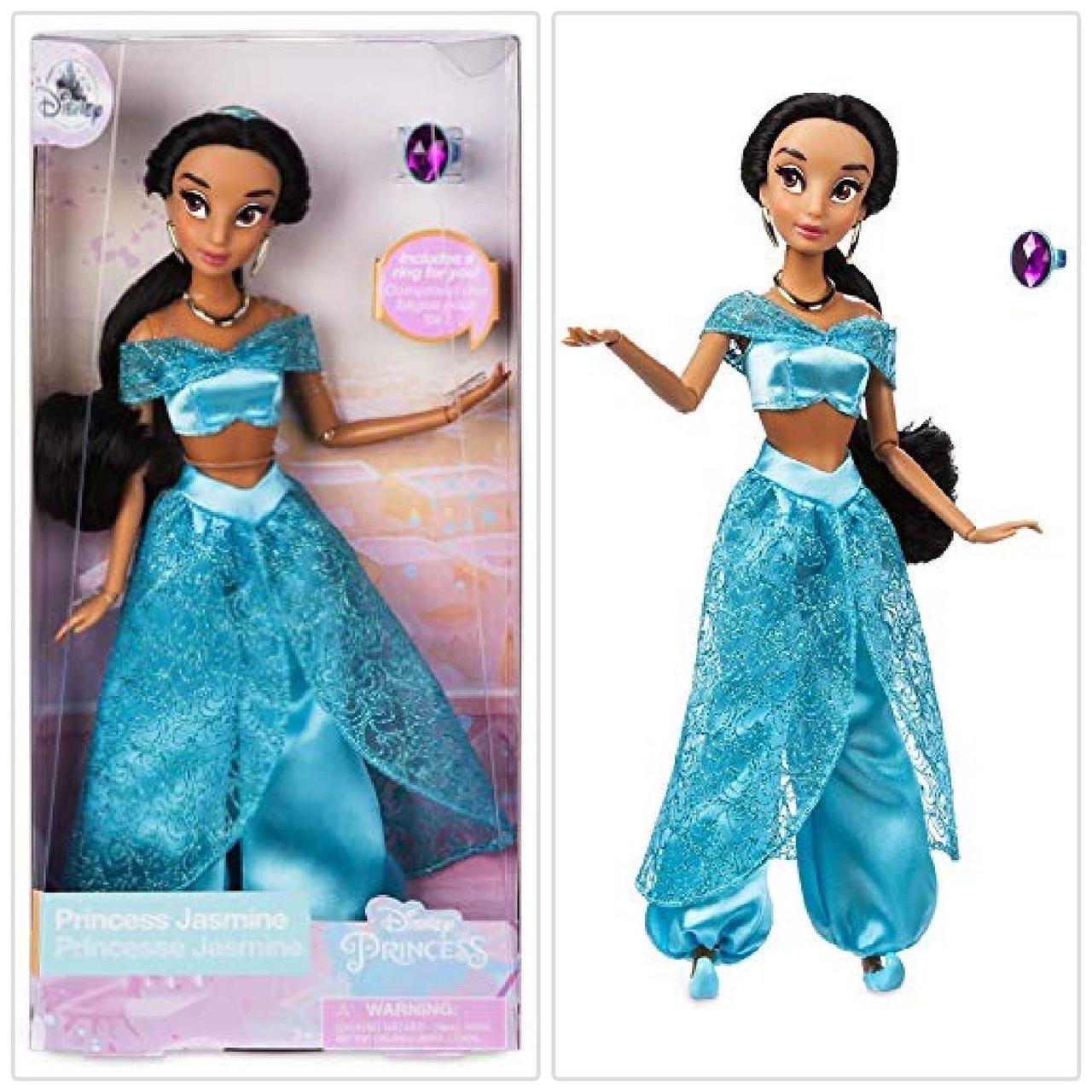 Кукла Дисней Жасмин