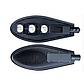 Уличный LED-фонарь Yufite, 80W, IP65, 6000K, угол рассеивания 120°, Black, фото 2