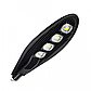 Уличный LED-фонарь Yufite, 80W, IP65, 6000K, угол рассеивания 120°, Black, фото 4