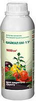 Биостимулятора роста, препарата Байкал ЭМ-1-У для ЗАКРЫТОГО ГРУНТА, флакон 1000 мл