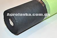 Агроволокно Плотность 60г/кв.м 1,6м х 100м Чёрное (Украина), клубника под агроволокном