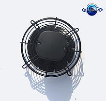 Осевой вентилятор Сигма 200 (780 м³/ч), фото 2