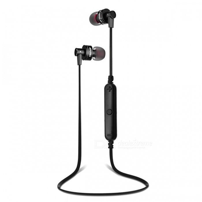 Bluetooth наушники Awei A990 Sport Чёрный
