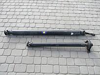 Кардан SPC SPC SF06 (длинная база 2245 mm) MERCEDES MB 207-210D