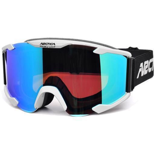 Лыжные очки Goggles Arctica G-106B uni