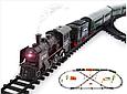 Большая детская железная дорога Rail King KP2421 длина 7 метров!, фото 2