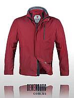 Куртка мужская демисезонная CORBONA 215-317 009 красная, фото 1