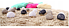 Мягкий плюшевый плюшевый коврик 140x200 PLUSZ , фото 5