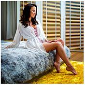 Мягкий плюшевый плюшевый коврик 140x200 PLUSZ , фото 2