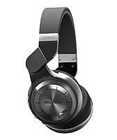 Беспроводные Bluetooth наушники Bluedio T2 (Черный), фото 1