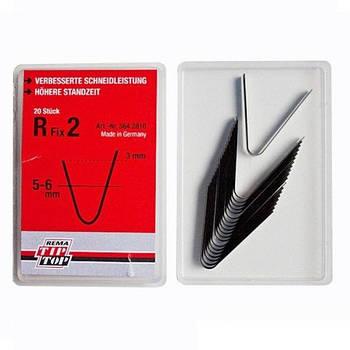 Tip top ножи для нарезки протектора