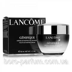 Дневной крем для лица Lancome Genifique