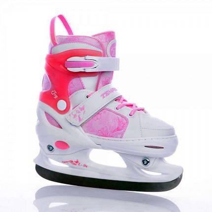 Детские раздвижные коньки Tempish JOY ICE GIRL, фото 2