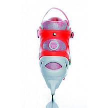 Детские раздвижные коньки Tempish JOY ICE GIRL, фото 3