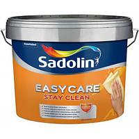 Sadolin EasyCare 2,5л Белая грязеотталкивающая акриловая краска