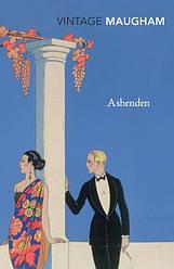 Книга Ashenden