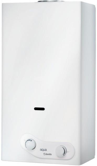 Водонагрівач проточний газовий BERETTA Idrabagno 14