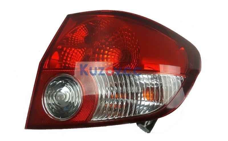 Фонарь задний правый Hyundai Getz 02-05 (Tempest)