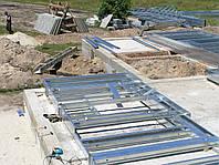 Строительство быстровозводимых металлоконструкций