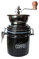 Кофемолка керамическая ручная W 202