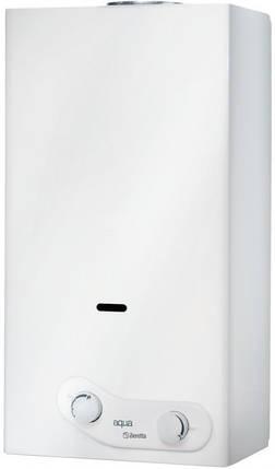 Водонагрівач проточний газовий BERETTA Idrabagno 14і, фото 2