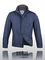 Куртка мужская демисезонная CORBONA 215-317 D11 синяя, фото 1