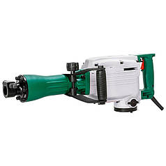 Отбойный молоток DBR14-30 BMC DWT Зеленый (ЦБ000019628)