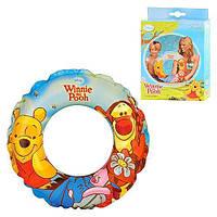 Intex детский круг Винни пух 51 см