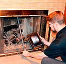 Ремонт, реставрация и техническое обслуживание каминов, фото 3