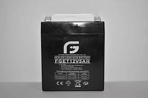 Аккумулятор 12В 5А FGET