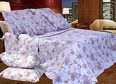 Комплект постельного белья Уютная Жизнь Евро 200x215 Кармэн