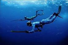 Подводное оборудование