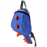 Рюкзачок Динозаврик синий, фото 1