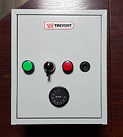 Пульт управления EL  6-9 кВт econom-2, фото 1