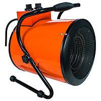 Тепловентилятор промышленный VITALS EH-33