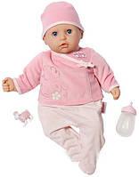 Оригинал. Интерактивный Пупс my first Baby Annabell Zapf Creation 792766