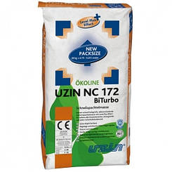 Высокопрочная шпаклевочная масса UZIN NC 172 Bi-Turbo
