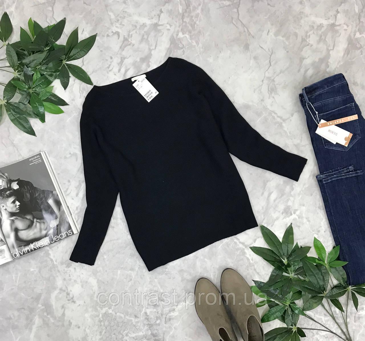 Классический свитер от H&M  SH1849107