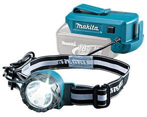 Аккумуляторный фонарь Makita DEADML800 (без АКБ)