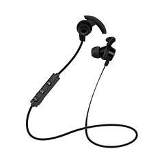 Bluetooth наушники Wireless stereo earbuds Sports Black (nri-888)